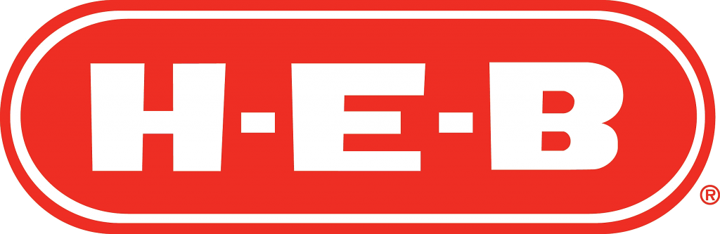 HEB Grocery Logo